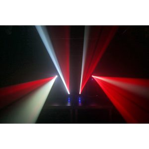 Beamz PANTHER 40 MOVING HEAD SPOT LED