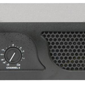 Citronic PPX600 2U 19in POWER AMPLIFIER