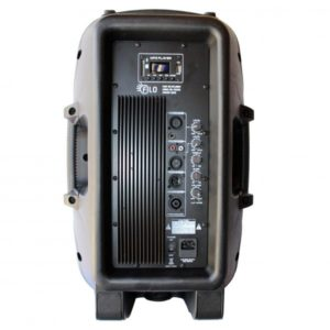FCA12A ACTIVE MOULDED SPEAKER MP3/USB/SD/FM/BT 12in 150W