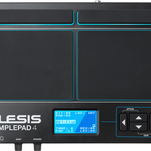 Alesis ALES - SAMPLE PAD 4