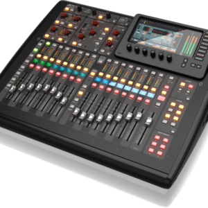 Behringer X32COMPACT
