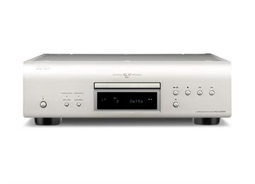 DENON CD PLAYER DCD2500NE (SLIVER)
