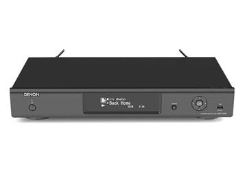 DENON DNP730 NETWORK PLAYER (BLACK)