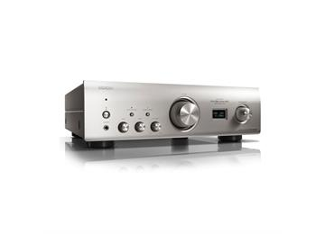 DENON PMA1600NE INT. AMPLIFIER (SILVER)