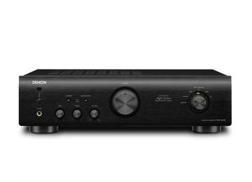 DENON PMA520AE INT. AMPLIFIER (BLACK)
