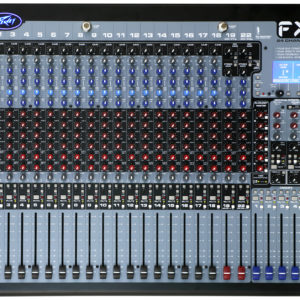 Peavey FX 2 - 24