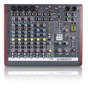 Allen & Heath ALLE-ZED10FX